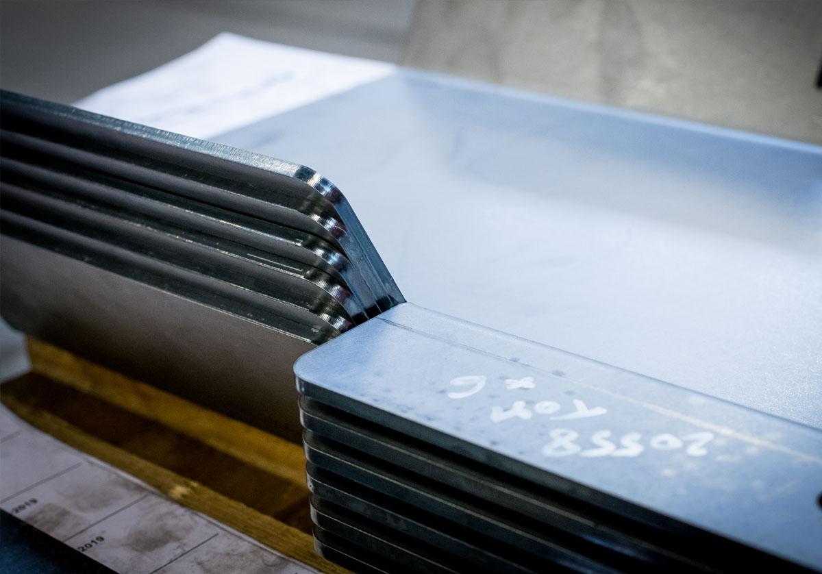 Steel Solutions International