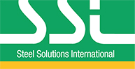 SSI Steel Solutions International B.V. Logo